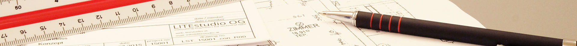 LITEstudio_Planung